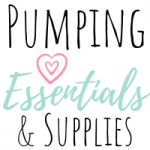 Exclusively pumping essentials and pumping supplies