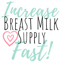 Increase breastmilk supply fast - featured image