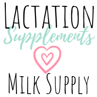 Lactation supplements and milk supply - what you need to know