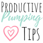 Productive pumping tips - featured image