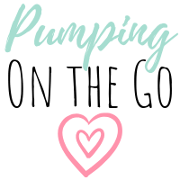 pumping on the go - featured image