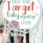 sample baby registry for target pin it