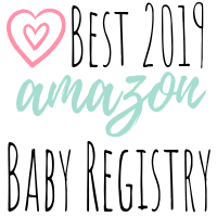 best 2019 amazon baby reigstry list featured image