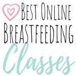 best online breastfeeding classes featured image