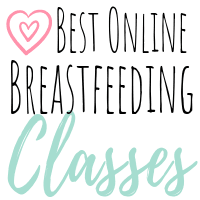 best online breastfeeding classes featured image