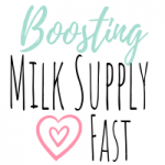 Boosting Milk Supply Featured Image
