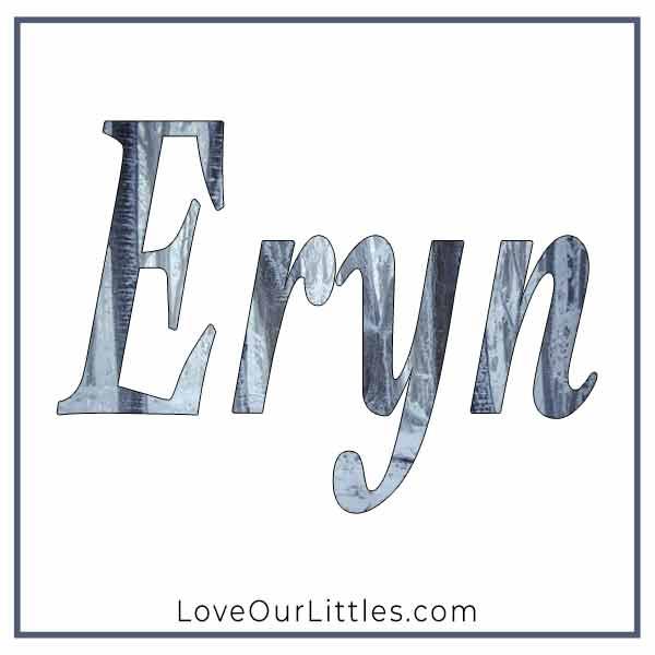 Baby Name for Girls - Epona