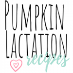 pumpkin lactation recipes featured image