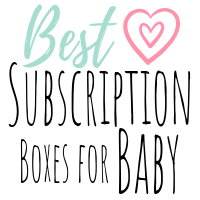 best subscription boxes for baby featured image