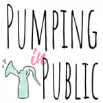 pumping in public featured
