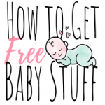 free baby stuff featured image