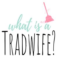 tradwife featured image