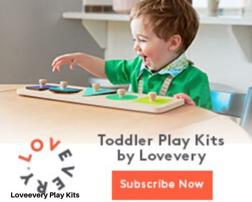loveevery play kits for toddlers