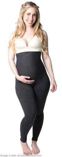 belly band support for third trimester