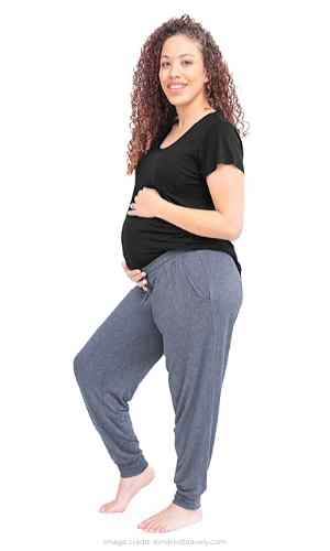 second trimester loungers