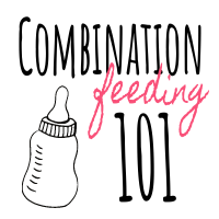 Combination feeding 101 featured image