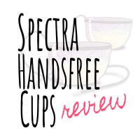 Featured image spectra handsfree cups review